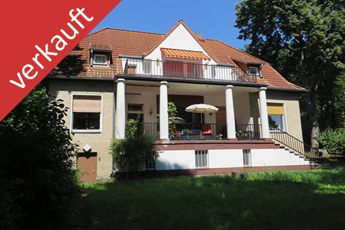 Verkauf: Etagenwohnung in Hakenfelde