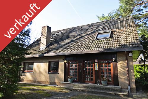 Vermietung - , Schönes Zuhause mit großem Grundstück in Falkensee