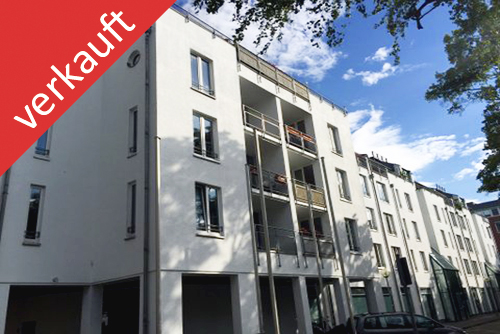 Doppelhaushälfte in Kladow