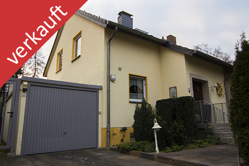 Einfamilienhaus in Kladow- Attraktives Preis-Leistungs-Verhältnis! Seenähe!
